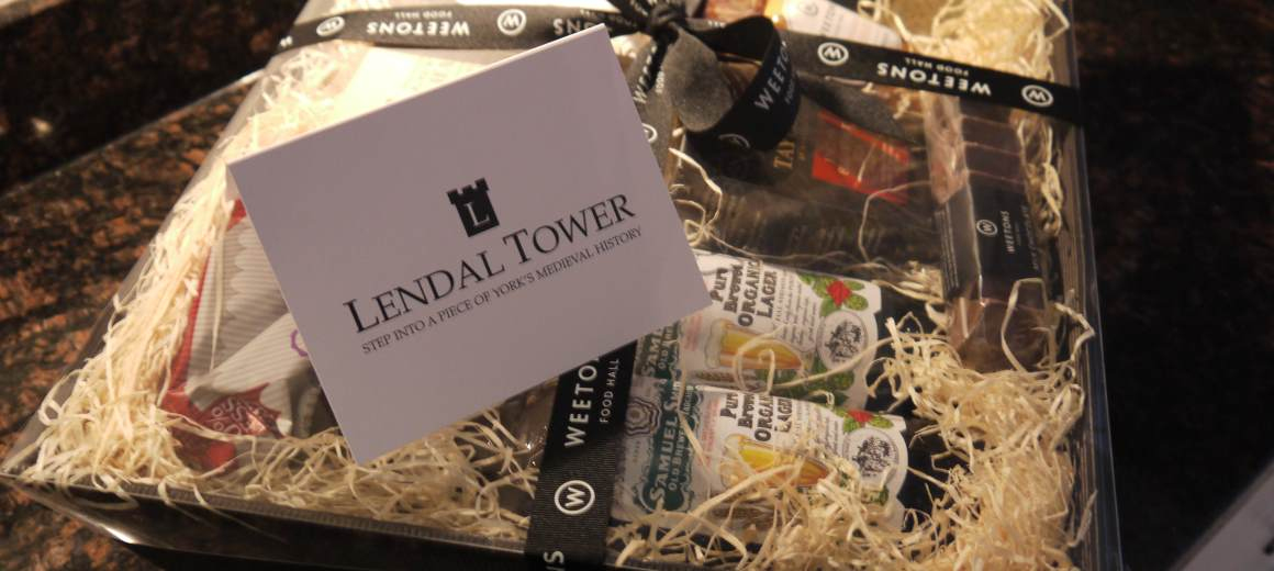 Lendal Tower