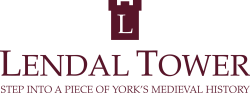 Lendal Tower Logo